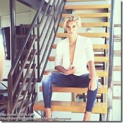 Charissa Thompson 3