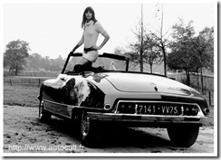 Jane Birkin DS