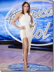 Jennifer Lopez in David Koma - 5
