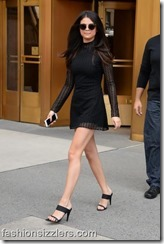 Selena Gomez in David Koma