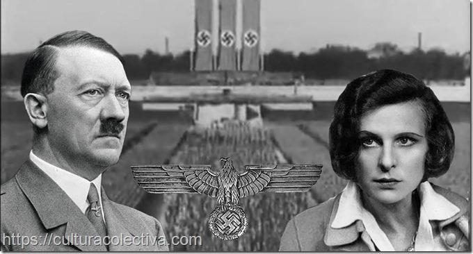 Leni Riefenstahl Triumph des Willens