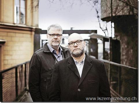 Rosenfeldt & Hjorth