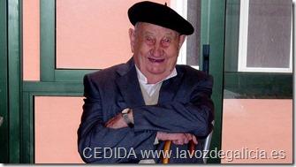 Antonio Docampo Garcia