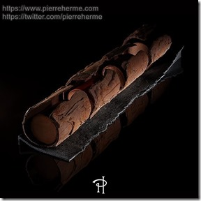 Pierre Herme Chocolate cake