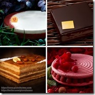 Pierre Herme Pastry