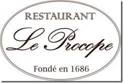 Cafe Le Procope