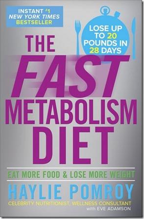 Pomroy - Fast Metabolism