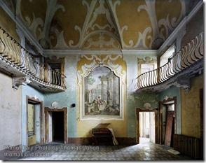 Thomas Jorion Piano Italy