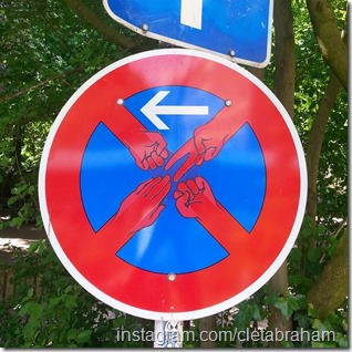Clet Abraham Street Signs (13)