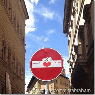 Clet Abraham Street Signs (14)