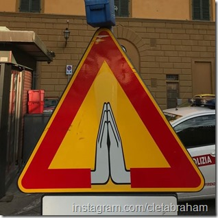 Clet Abraham Street Signs (16)