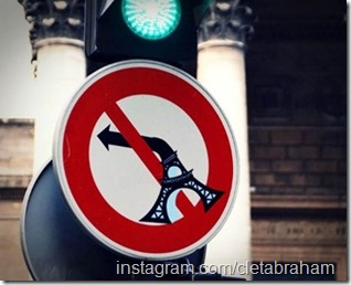 Clet Abraham Street Signs (1)