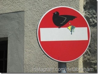 Clet Abraham Street Signs (20)