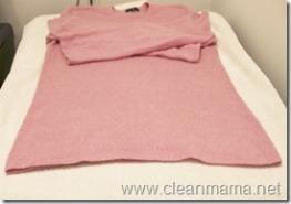 Dry wool Sweater 2