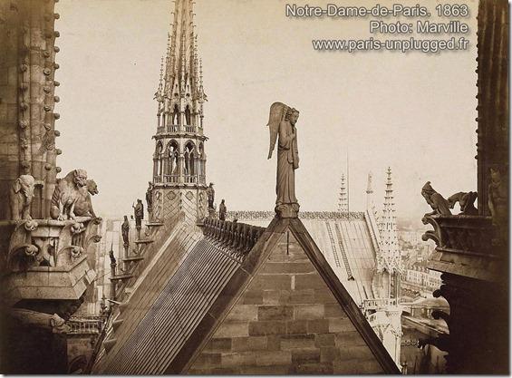 Notre-Dame-de-Paris 1863