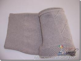 Roll Wool Sweater 2