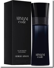 Giorgio Armani Armani Code for Men