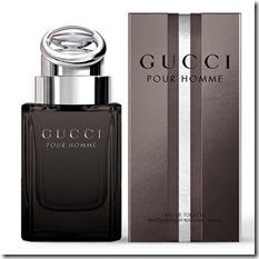 Gucci by Gucci Pour Homme