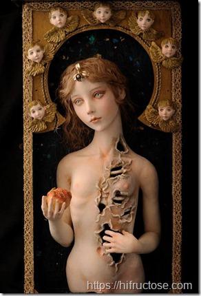 Mari Shimizu Fantasy Dolls 3