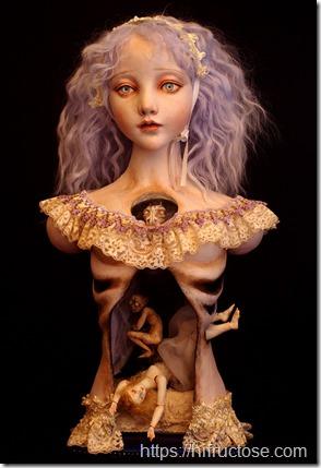 Mari Shimizu Fantasy Dolls 9