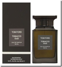 Tom Ford Tobacco Oud EDT