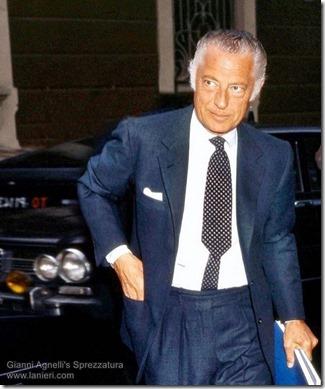 Gianni Agnelli-sprezzatura 2