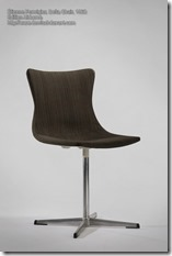 Etienne Fermigier Delta Chairs, 1960