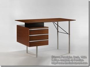 Etienne Fermigier Desk, 1964