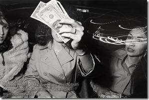 Ryan Weideman - Cab passenger portraits 10