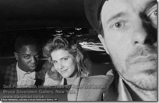 Ryan Weideman - Cab passenger portraits 12