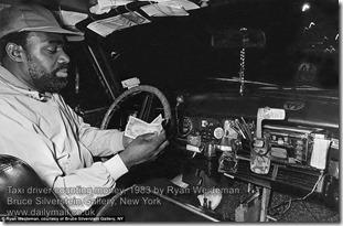 Ryan Weideman - Cab passenger portraits 13