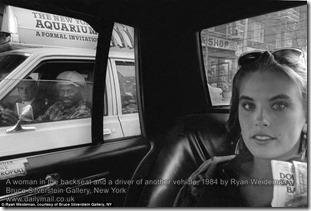 Ryan Weideman - Cab passenger portraits 18