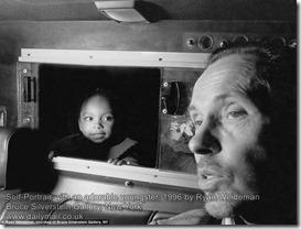 Ryan Weideman - Cab passenger portraits 21