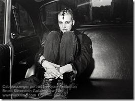 Ryan Weideman - Cab passenger portraits 22