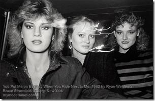 Ryan Weideman - Cab passenger portraits 4