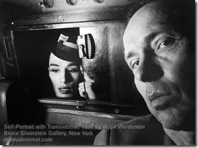 Ryan Weideman - Cab passenger portraits 5