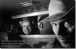 Ryan Weideman - Cab passenger portraits 8