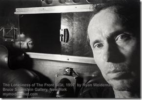 Ryan Weideman - Cab passenger portraits 9