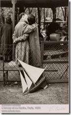 Edouard Boubat - L'Amour et Le Navire