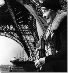 Robert Doisneau - Souvenirs de Paris