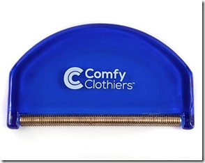 Cashmere & Wool Comb