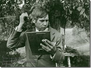 Vitas Luckus - Mikhas. 1985-1