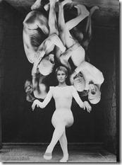 Vitas Luckus - Pantomima. 1981 (5)