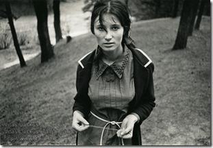 Vitas Luckus - Tania, 1968