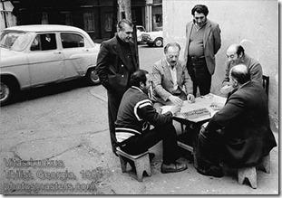 Vitas Luckus - Tbilisi, Georgia, 1981 (13)