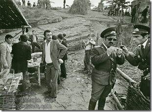 Vitas Luckus - Tbilisi, Georgia, 1981 (2)