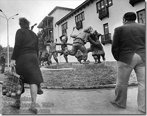 Vitas Luckus - Tbilisi, Georgia, 1981 (8)