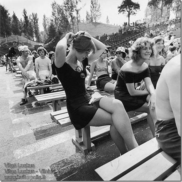 Vitas Luckus - Vilnius. 1981