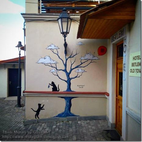 Tbilisi Murals by GoshaArt (12)