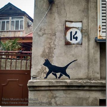 Tbilisi Murals by GoshaArt (15)